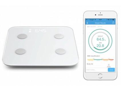 iHealth CORE HS6 WiFi osobní tělesný analyzátor