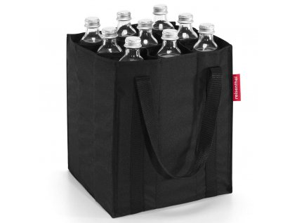 Reisenthel taška na lahve Bottlebag black