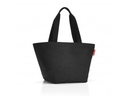 Reisenthel nákupní taška Shopper M black