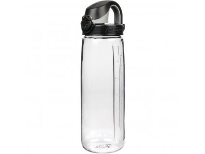 NALGENE - láhev na pití On The Fly 650 ml clear/black