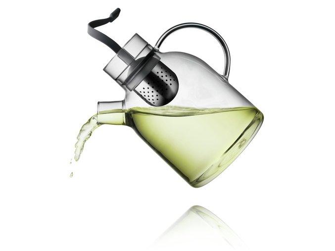 Menu - skleněná čajová konvice 1,5l