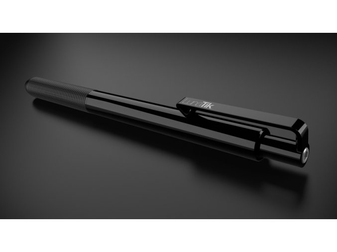 LUNATIK Touch Pen Polymer - dotykové pero (Black)