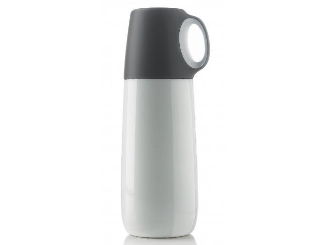 XD Design termoska BOOP HOT 600 ml bílá