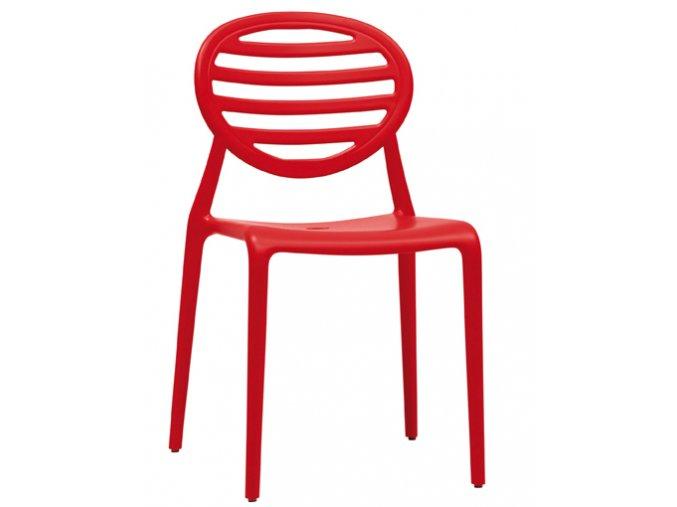 SCAB - plastová židle TOP GIO