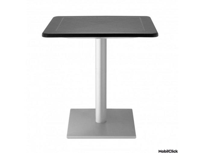 SCAB - plastový zahradní stůl DODO, top 80 x 80 cm