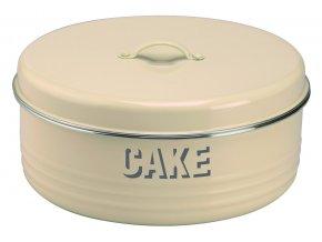 Typhoon - dóza Vintage Cake béžová