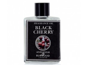 Ashleigh & Burwood - vonný olej BLACK CHERRY