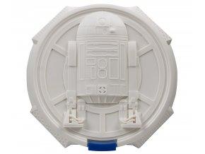 Star Wars svačinový box - R2D2
