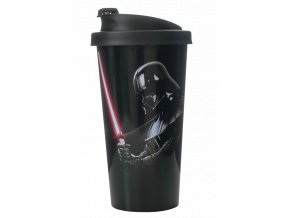 Star Wars termohrnek To Go Cup - Darth Vader