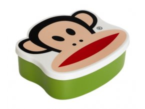 Paul Frank úložný box mini zelený