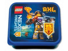 LEGO box na svačinu NEXO KNIGHTS