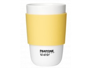 PANTONE hrnek Cup Classic Sunshine