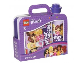 LEGO svačinový set Friends