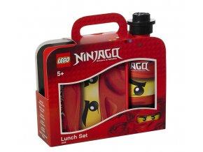LEGO svačinový set Ninjago