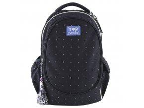 Top Model školní batoh INDIGO
