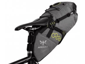 Apidura brašna na kolo Saddle pack L (regular)