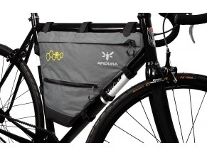 Apidura brašna na kolo Full frame pack M (medium)