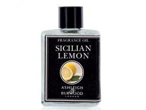 Ashleigh & Burwood - vonný olej LEMON GROVE