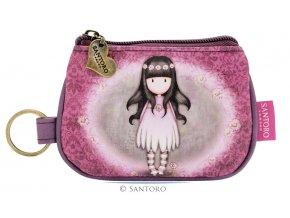 SANTORO - malá peněženka Oops a Daisy