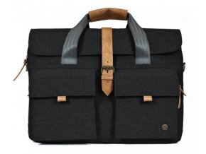 PKG taška DRI Slim Brief - černá