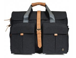 PKG taška DRI Full Brief - černá