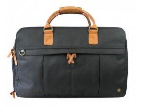 PKG cestovní taška Travel Weekender - černá