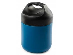 GSI termoska na jídlo TIFFIN 266 ml modrá