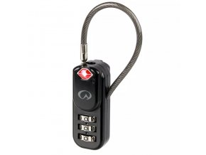 LifeVenture - zámek TSA Zipper Lock