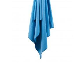 Lifeventure ručník SoftFibre Advance Trek Towel XL blue