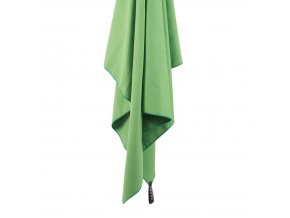 Lifeventure ručník SoftFibre Advance Trek Towel XL green