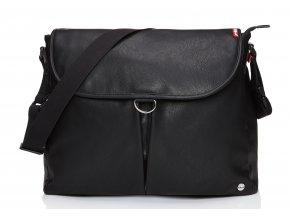 Babymel - multifunkční kabelka Ally Black