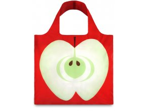 loqi frutti apple reusable bag web
