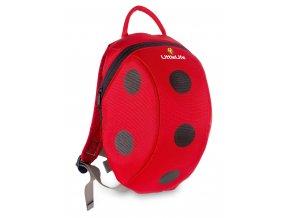 L12310 big ladybird kids daysack 1