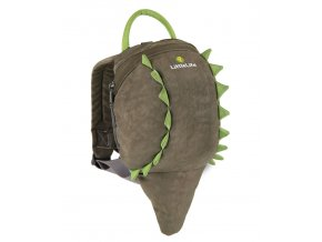 L10880 animal backpack crocodile 1