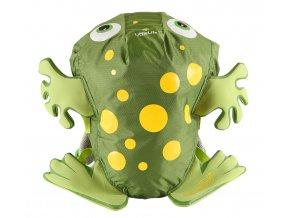 L12040 green frog swim bag 1