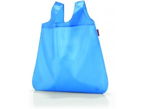 Reisenthel - skládací taška MINI MAXI SHOPPER POCKET regatta blue