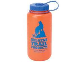 Láhev Nalgene Wide Mouth 682007 0422
