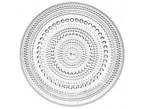 Iittala - talíř KASTEHELMI 170 mm čirý
