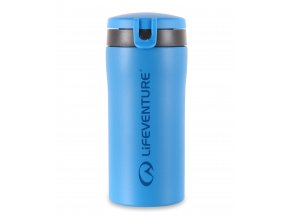 76121 flip top thermal mug blue 1