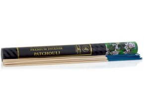Ashleigh & Burwood - vonné tyčinky PATCHOULI