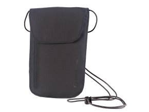 Lifeventure nepromokavá peněženka Hydroseal Body Wallet Chest