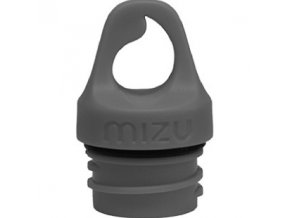 Mizu Loop Cap for M and V Series Lahev na vodu Grey