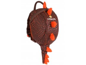 L10830 animal backpack dinosaur 1