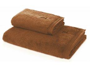 m 0 1725 8775 173 030050Möve - ručník Superwuschel nugát