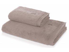 Möve - ručník Superwuschel kašmír