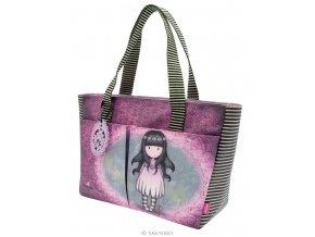 SANTORO taška Shopper Bag OOPS A DAISY A