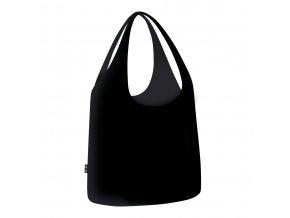 ECOZZ nákupní taška Little Big Bag Black