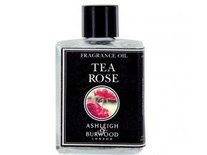 Ashleigh & Burwood - vonný olej do aromalampyTEA ROSE
