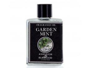 Ashleigh & Burwood - vonný olej GARDEN MINT
