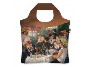 ECOZZ nákupní taška Luncheon of the Boating Party